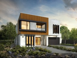 Rochedale Stage 5 House Type