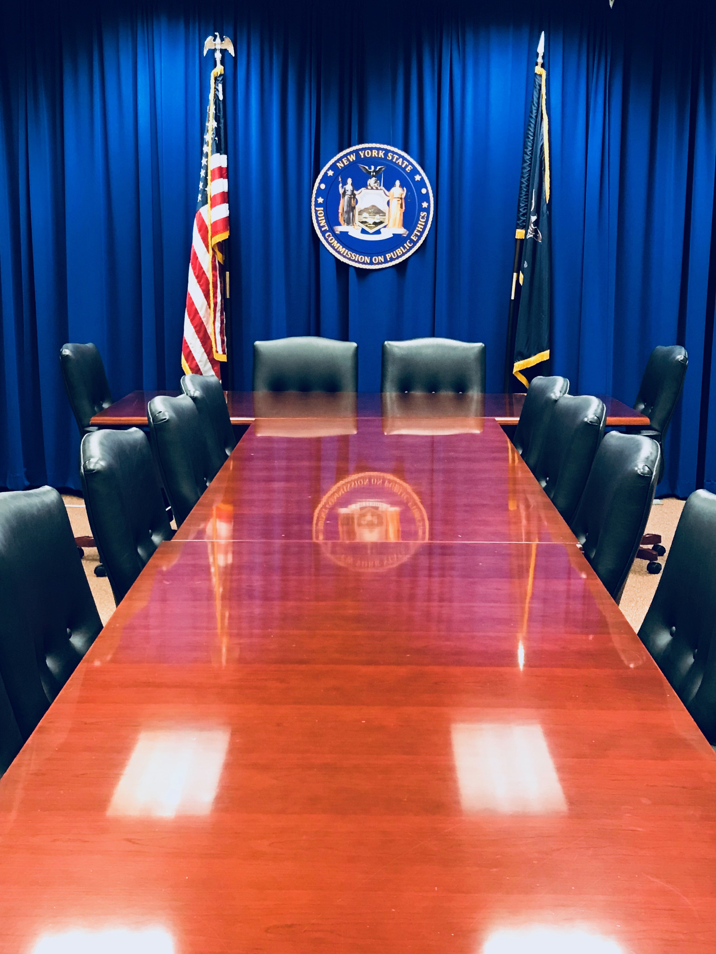 About The New York State Joint Commission On Public Ethics