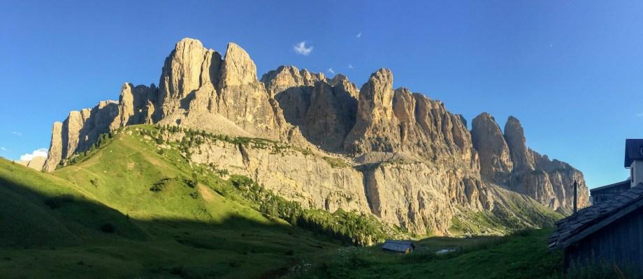 Alpes Italianos 2016