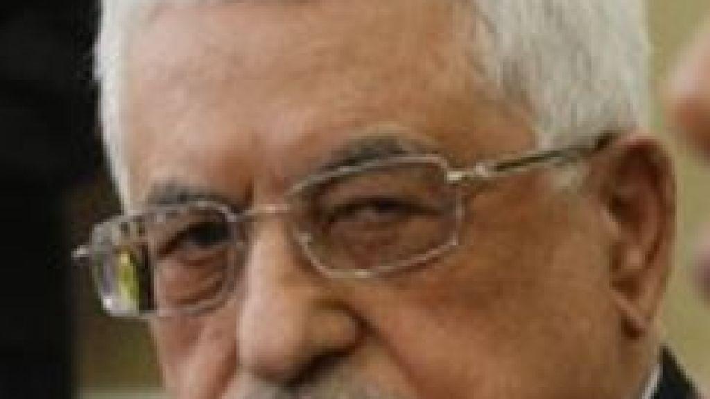 האם מחמוד עבאס יממש את איומיו הדיפלומטיים?