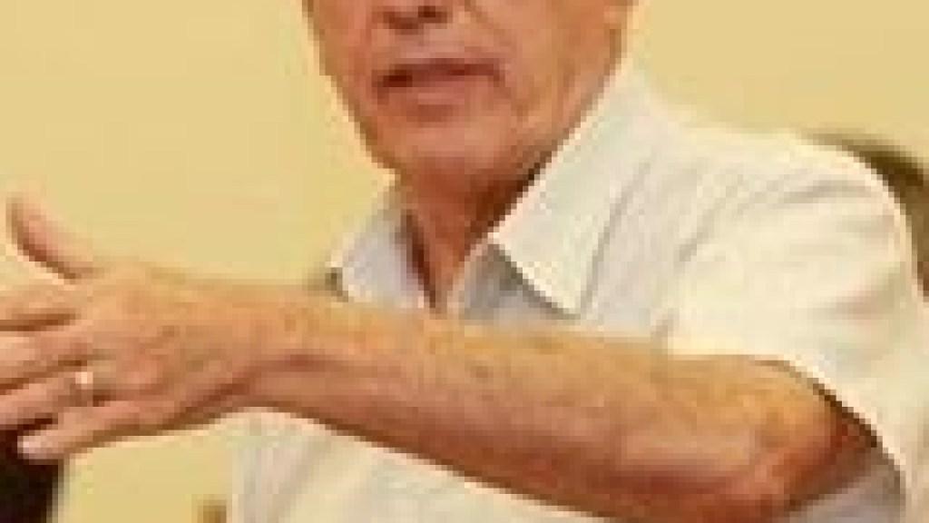אבו מאזן מאשים את חמאס בהרס בעזה