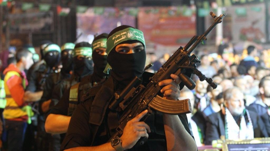 תיאום ישראלי-פלסטיני נגד חמאס