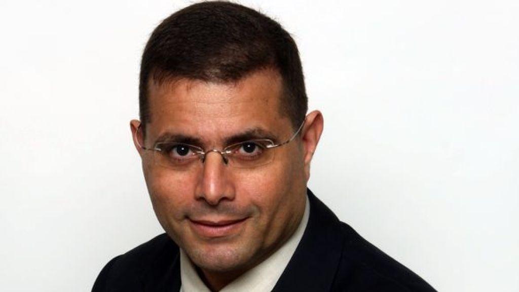 עריקאת חושף את אסטרטגית השלבים לחיסול ישראל