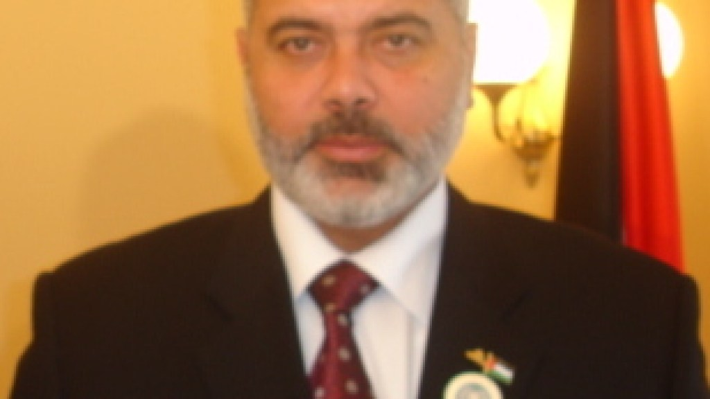 מאחורי הבחירות למועצת השורא של חמאס