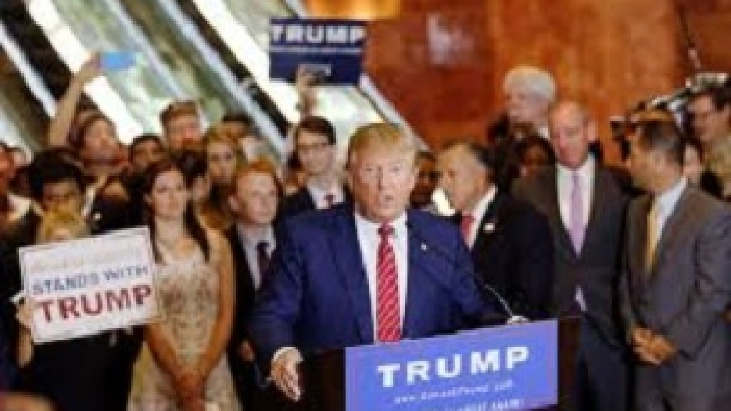 טראמפ והשגרירות - זה מורכב
