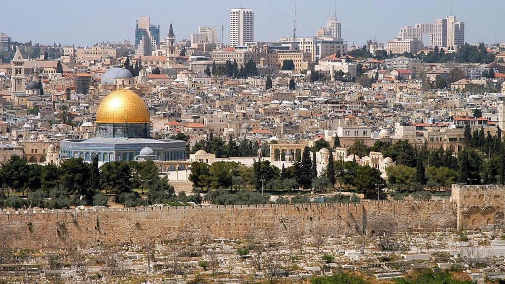 המלכוד המדיני של הרשות הפלסטינית