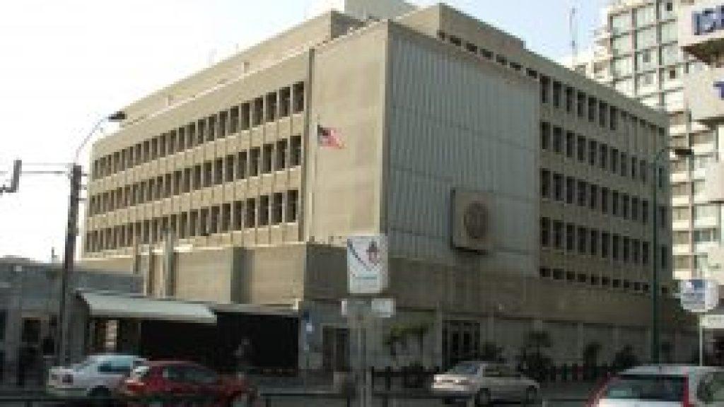 """דעה: ברשות נערכים לגל טרור סביב העברת שגרירות ארה""""ב לירושלים"""