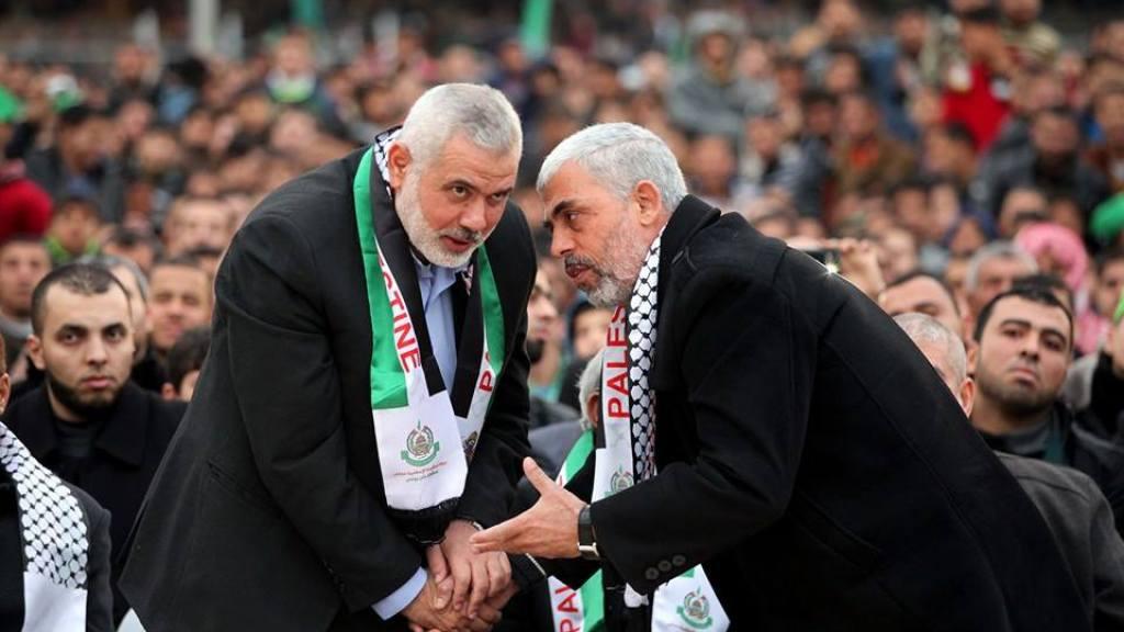 חמאס אוחז במקל משני קצויתיו בכל הנוגע לחרם נגד ישראל
