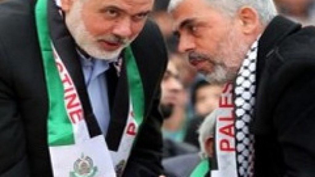 המשבר במפרץ: האם תעבור הנהגת חמאס לאלגי'ריה?