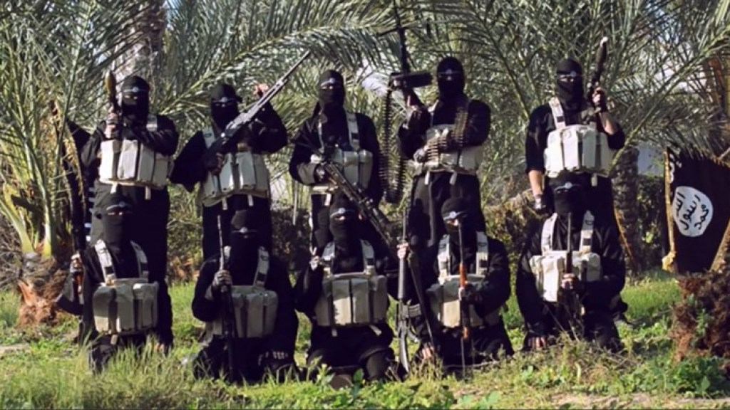 דאעש מחפש הישגים בכל החזיתות