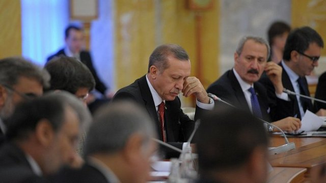 טורקיה אחרי קטאר