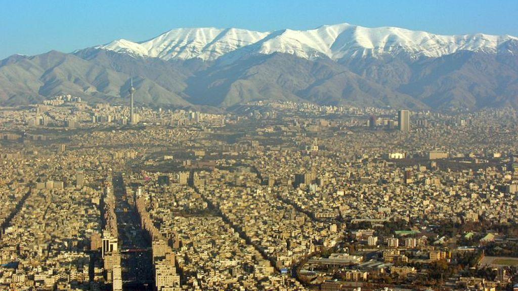 """פיגועי דאע""""ש בטהראן – נסיון לזעזע את המרקם החברתי באיראן"""