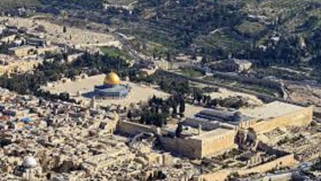 הפיגוע בהר הבית בירושלים – תוצאה של ההסתה