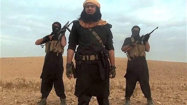 מותו של אבו בכר אל-בגדאדי
