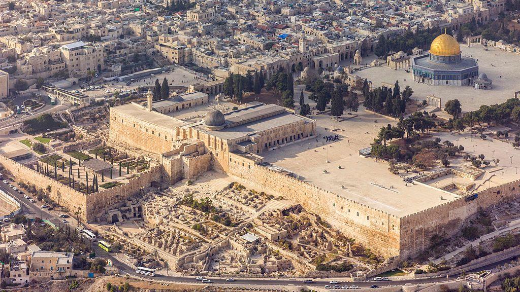 הפיגוע על הר הבית – נקודת חיכוך פנים ערבית?