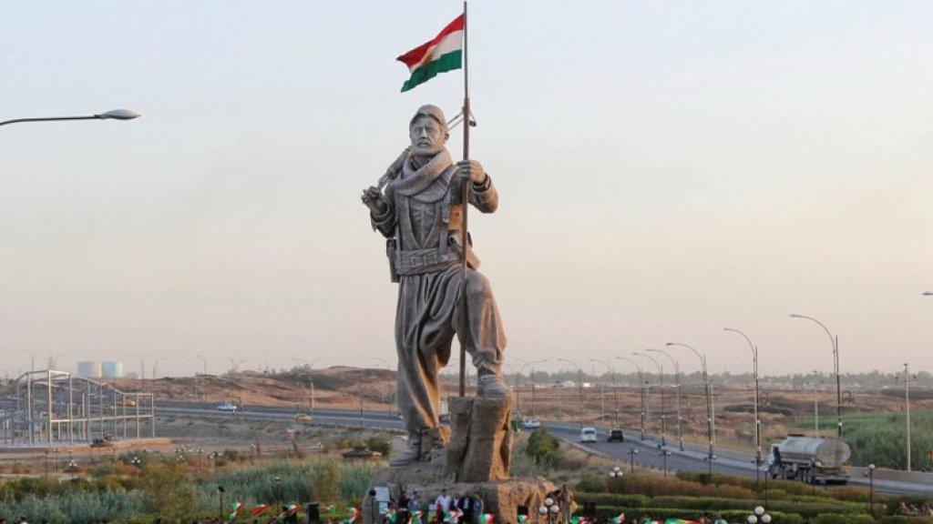 הכורדים לא יכולים להמשיך בלי תמיכת ארה