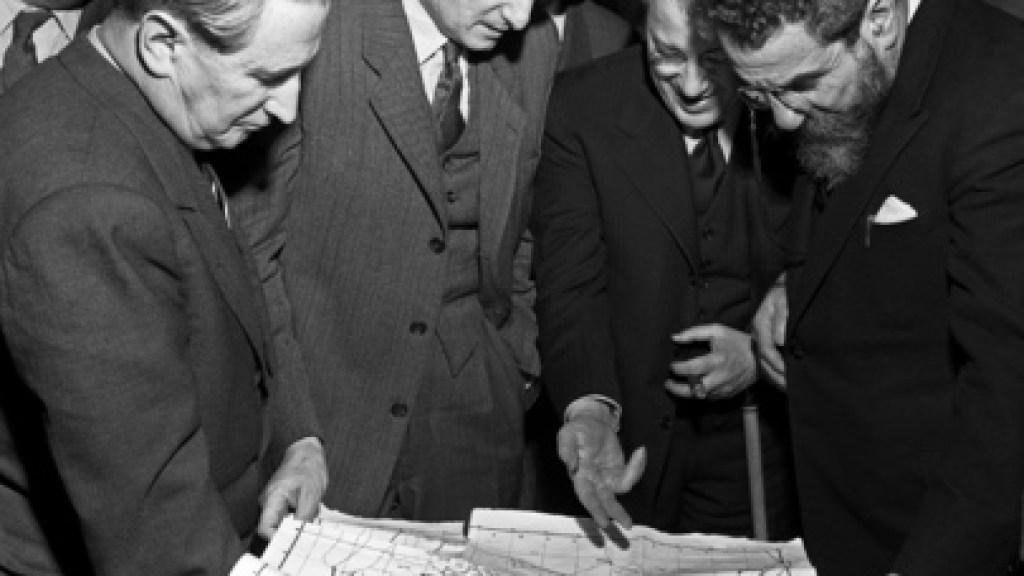 70 שנה להחלטת החלוקה – הערות על הצגת העמדה הפלסטינית
