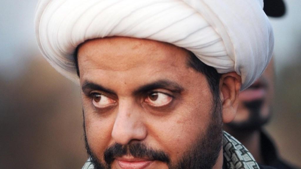 מליציות שיעיות איראניות מגבירות את נוכחותם