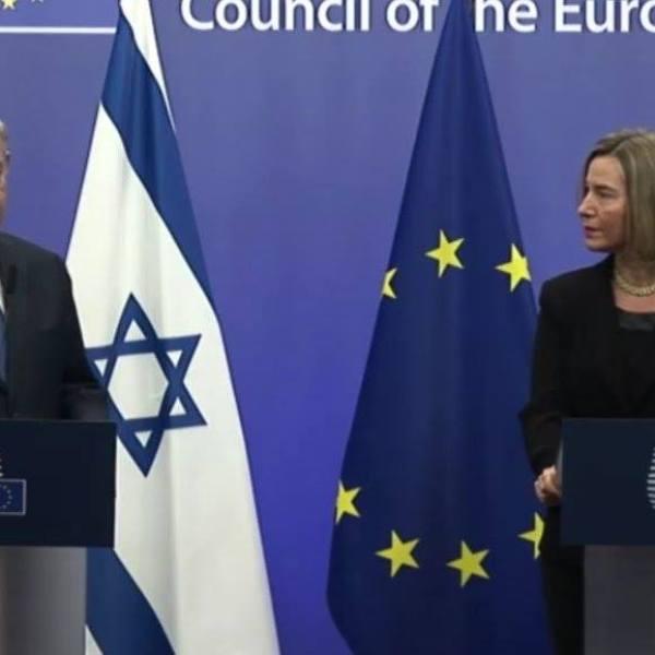 סיכום ביקור ראש הממשלה: האירופאים אותם אירופאים