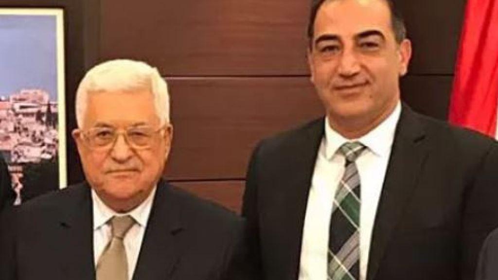 עדנאן מג'לי: הכוכב חדש בשמי הפוליטיקה הפלסטינית