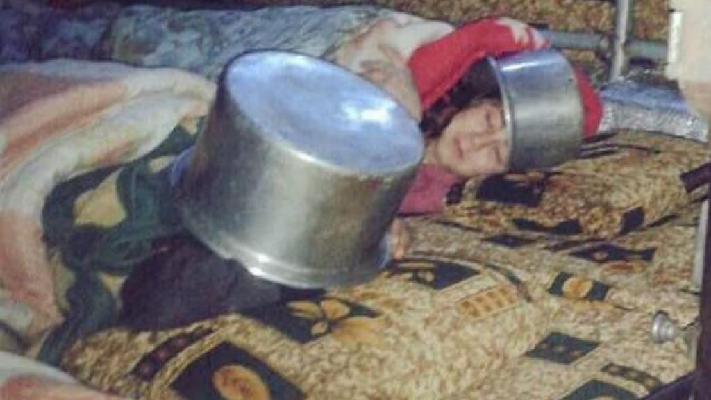 תמונת מצב סוריה: אין מוצא