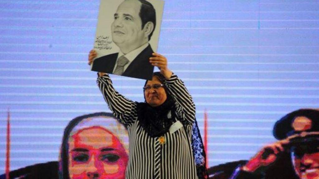 הבחירות במצרים: אין מה לדבר על דמוקרטיה
