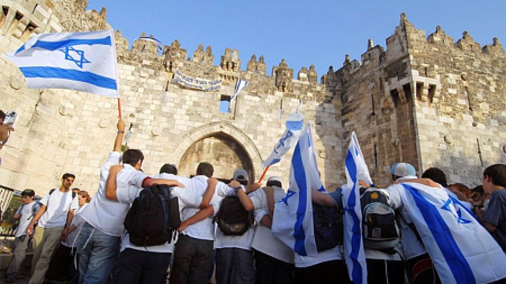 יום ירושלים 2018: התחזית הדמוגרפית הממשלתית - 56% יהודים ו-44% ערבים