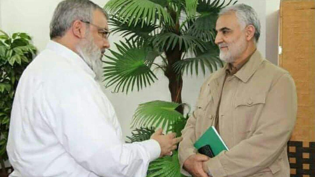 הנקמה האיראנית: קאסם סולימאני יובל את התגובה של טהראן