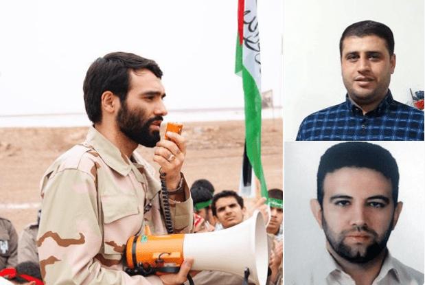 פרסום רשמי איראני המאשר את ההרוגים בתקיפה