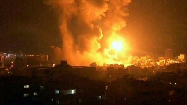 המלחמה בסוריה - הדילמה של ישראל
