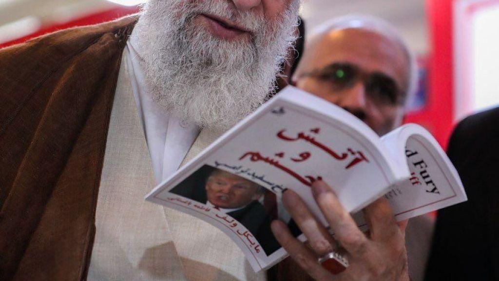 סדקים ראשונים בין איראן לסוריה?