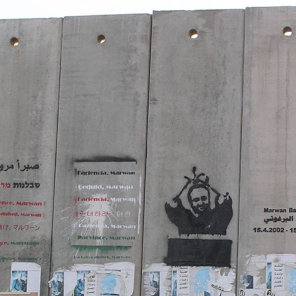 פעילות רבה בקרב מדינות ערב למינוי ברגותי כמחליפו של עבאס