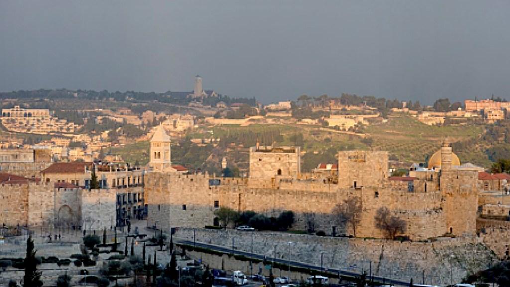 ירידה של 10% בשיעור היהודים במזרח ירושלים