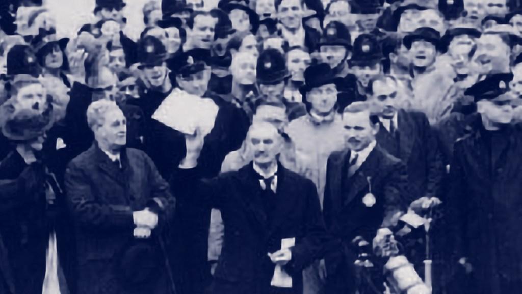 80 שנה להסכם מינכן