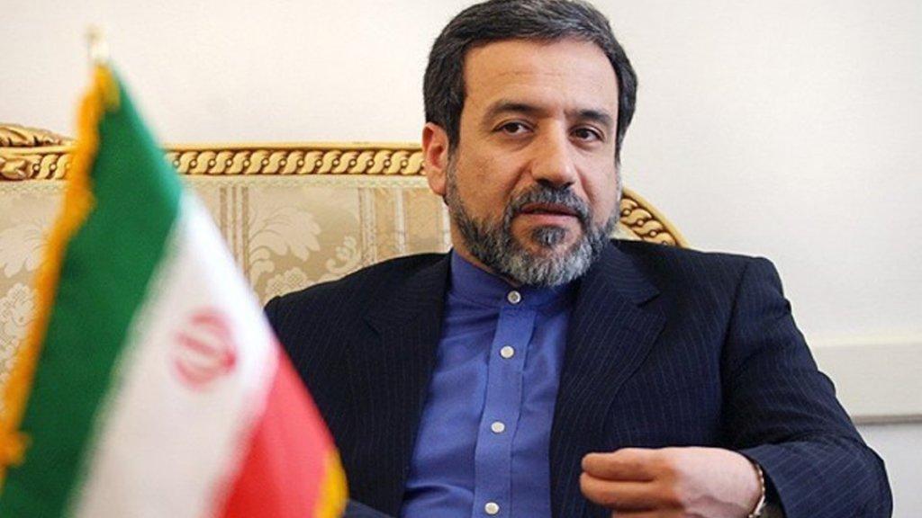 אולטימטום איראני לאירופה עקפו את הסנקציות או שנצא מהסכם הגרעין