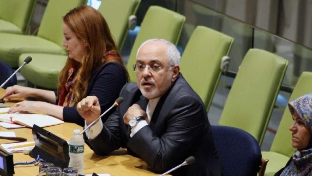 ז'ריף: טראמפ לא ישיג הסכם טוב יותר ; המטבע האיראני ממשיך להתחזק לעומת הדולר