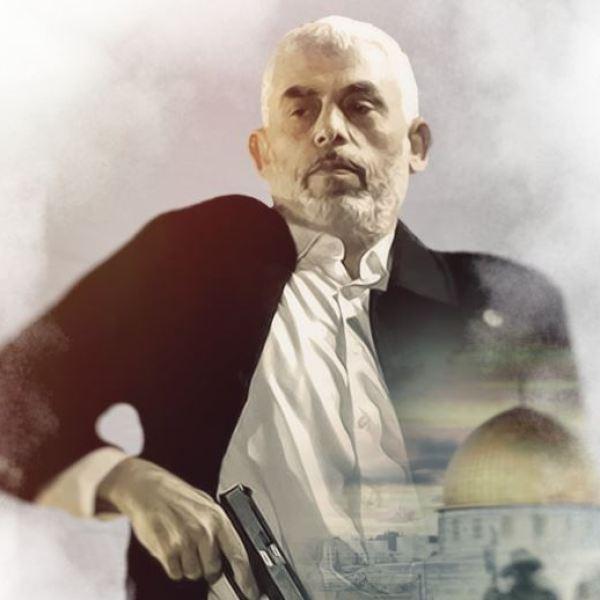 מוחמד דף - קאמבק של איום על ישראל
