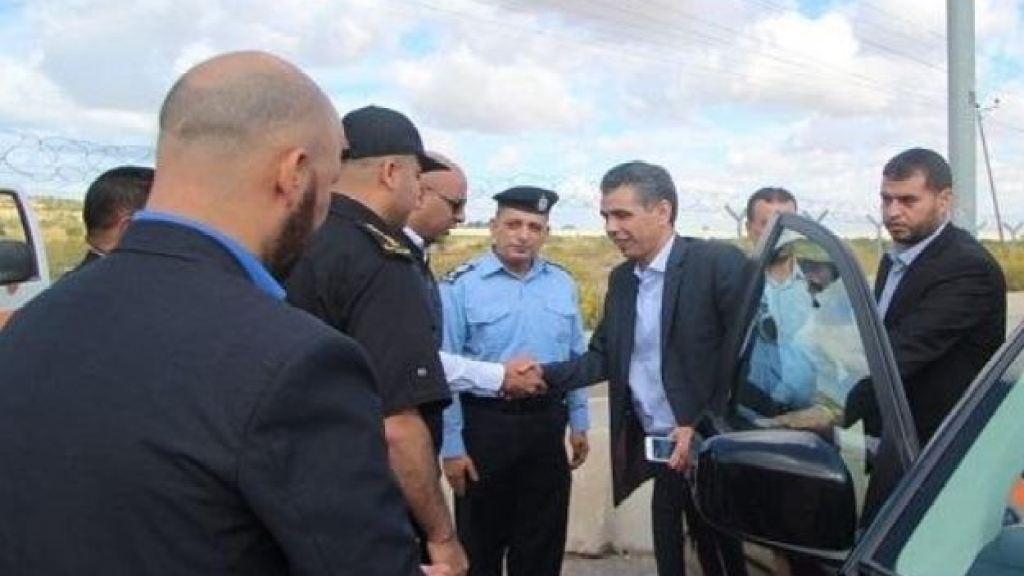 מצרים דורשת הוכחות להפרות ההסכמות מחמאס