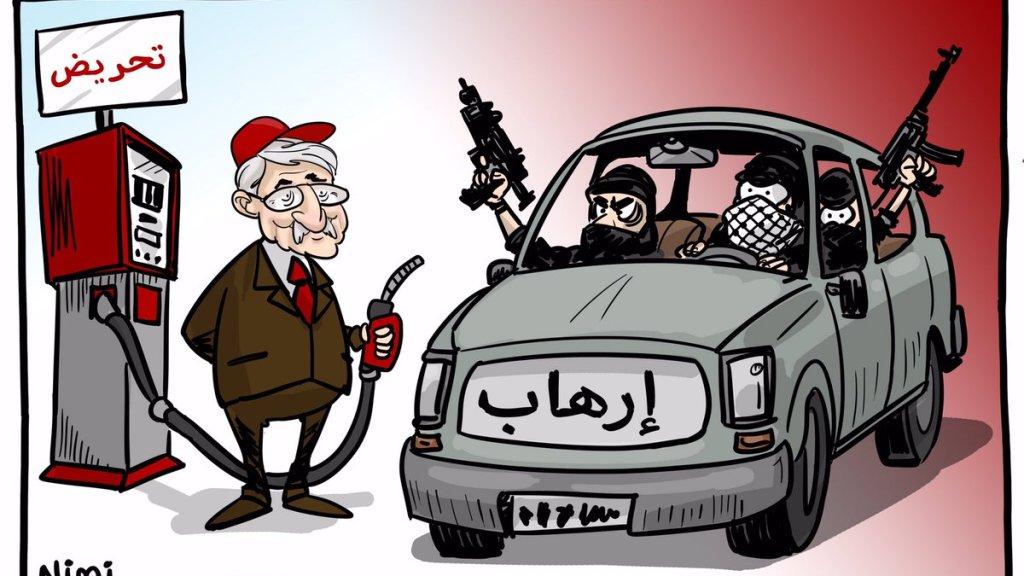 """תכנית חמאס: """"למשוך את השטיח"""" מתחת לישראל ולעבאס"""