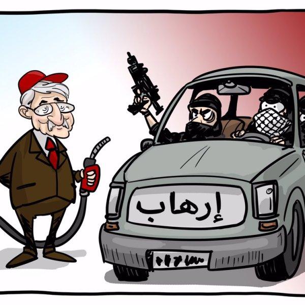 תכנית חמאס: