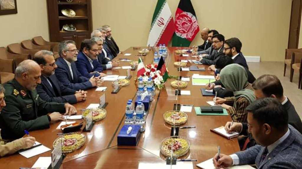 המדיניות האיראנית באפגניסטאן : חתרנות ודיפלומטיה