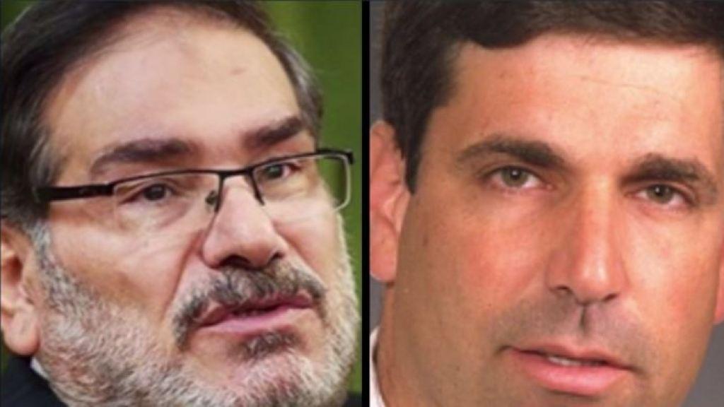 התייחסות איראנית ראשונה לפרשת הריגול