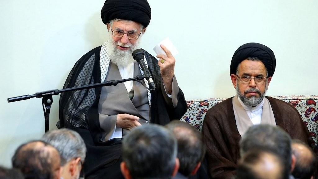 """האם תגלה איראן (שוב) """"גמישות הרואית"""" ותפתח מו""""מ עם ארה""""ב ?"""