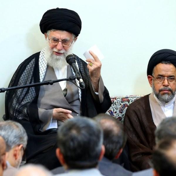 האם תגלה איראן (שוב)