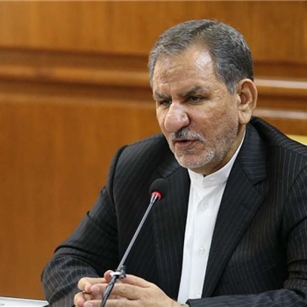 סגן נשיא איראן: לשמר את ארה