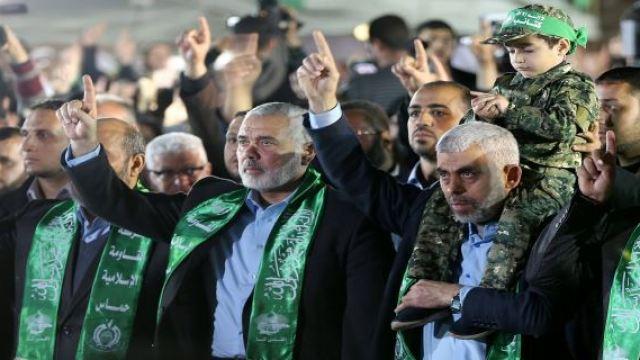 חמאס רואה את הסבב הנוכחי כניצחון