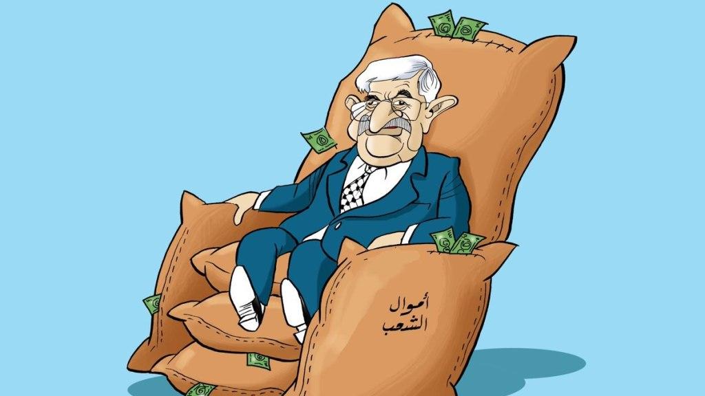 """המאבק ב""""תכנית המאה"""": אפשרות לפיוס פנים פלסטיני"""