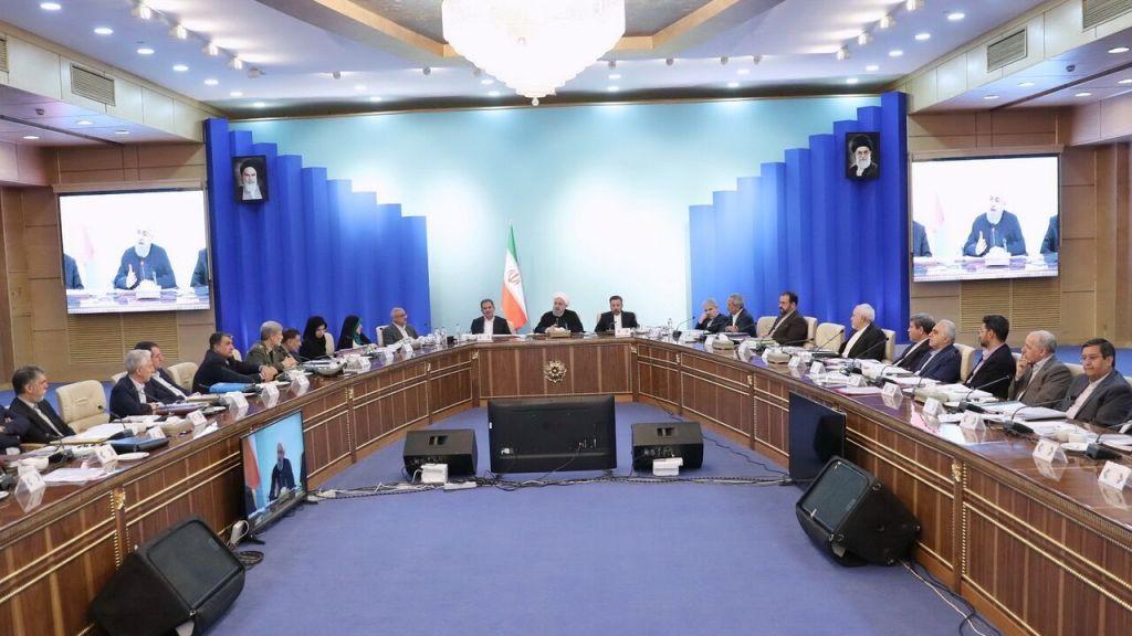 המתיחות בין איראן לארה