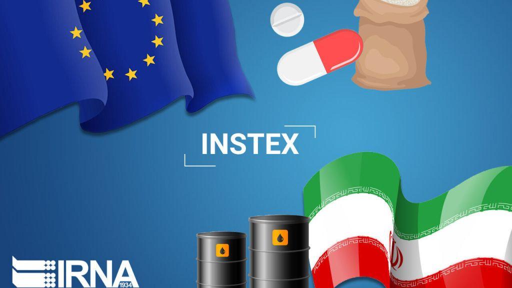 איראן הודיע – מנגנון INSTEX הופעל