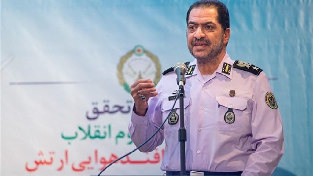"""""""בידי איראן נשק סודי 'ליום גשום'"""""""